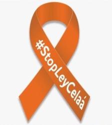 #StopLeyCelaá