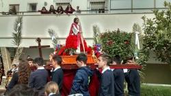 Semana Santa – Centros Divino Maestro