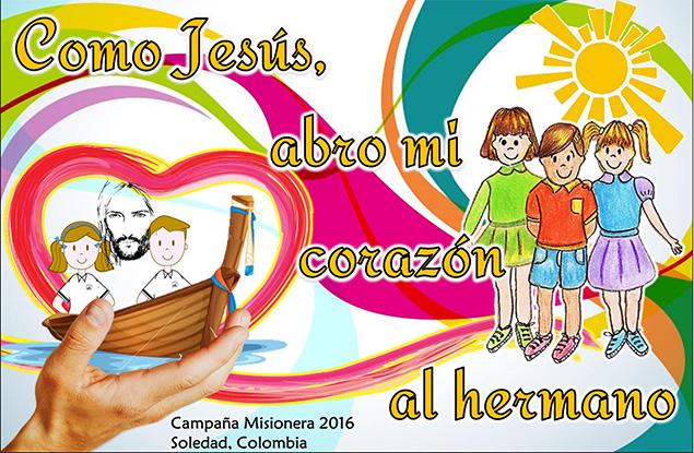 Campaña Misionera 2015/16